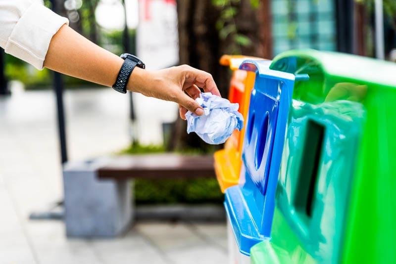 Decreto de Envases y Embalajes de la Ley REP