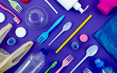 Congreso a un paso de aprobar Proyecto que busca prohibir plásticos de un solo uso