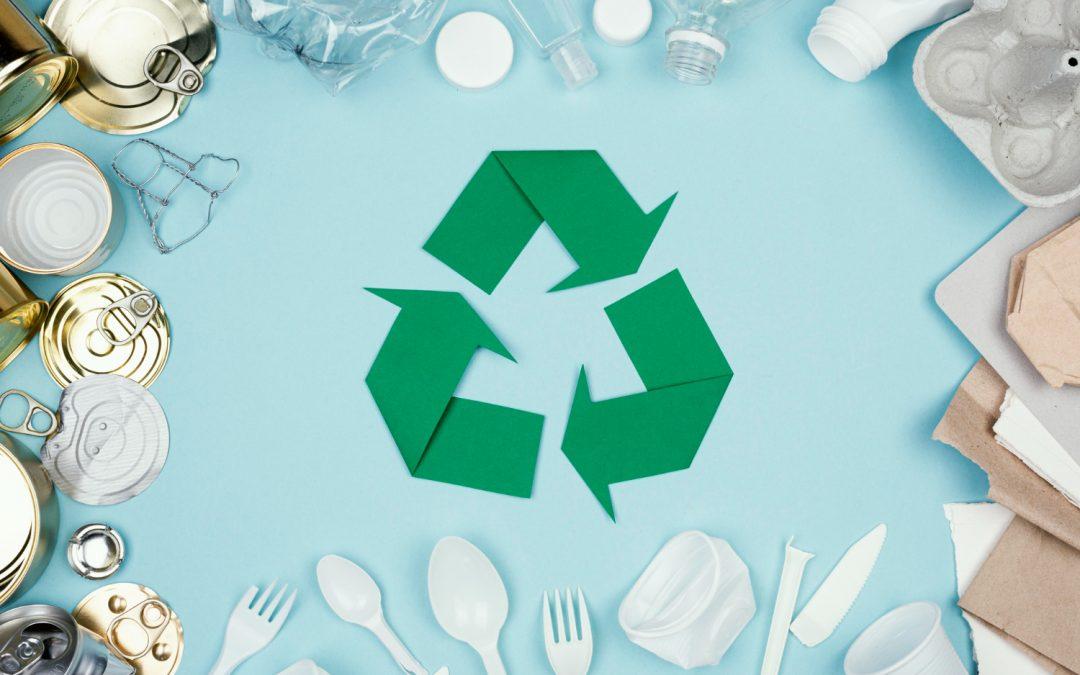 Ley de Plásticos de un Solo Uso Aprobada en el Congreso