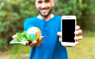 En Chile existen actualmente 85 millones de celulares en desuso que pueden ser reciclados y comercializados nuevamente dándoles una segunda vida con su reutilización y de esta forma ayudar al medio ambiente