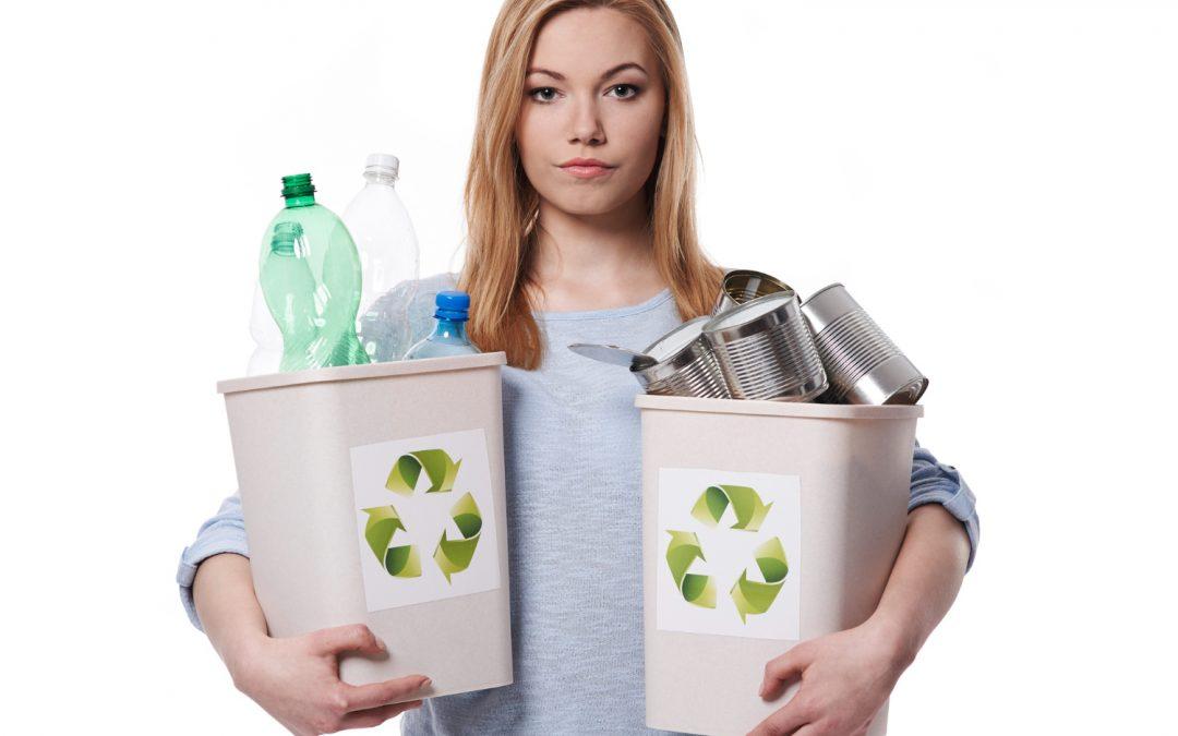 Ministra Schmidt presenta estrategia que busca aumentar la tasa de reciclaje orgánico domiciliario al 66% el 2040