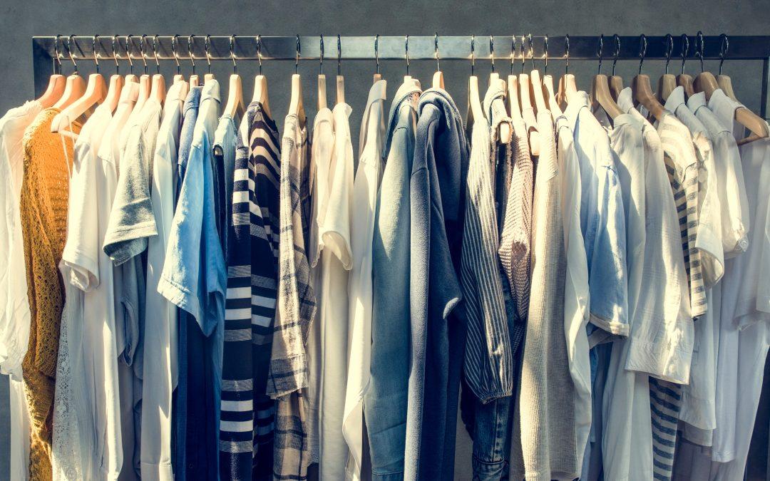 Incorporación de la Industria de la Ropa y Textiles a la Ley REP para impulsar su Reciclaje.